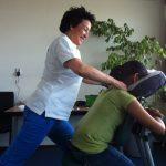 Vitaliteitsweek Stoelmassage veel gestelde vragen