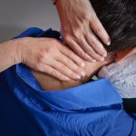 Bedrijfsmassage Maureen Kessing Foto impressie