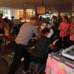 stoelmassage alkmaar nationale sportweek