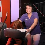stoelmassage friesland