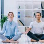 vitaliteit en ergonomie tips stoelmassage op locatie week van de werkstress