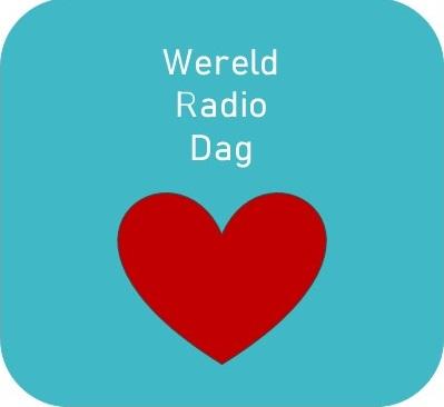 wereld radio dag