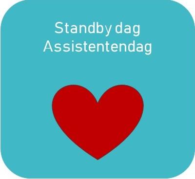 standby dag assistentendag