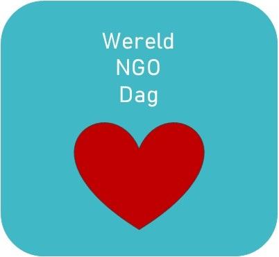 wereld ngo dag