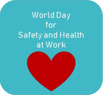 World safety day Worldday for safety and health at work