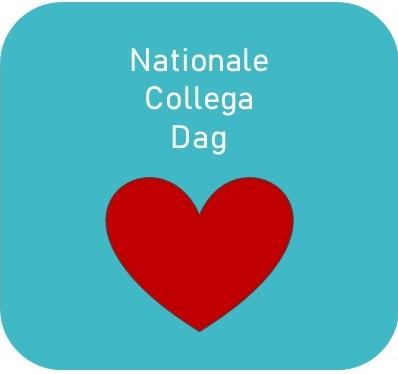 nationale collega dag