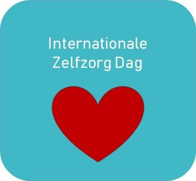 Internationale Zelfzorg Dag