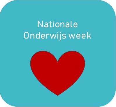 Nationale Onderwijs week