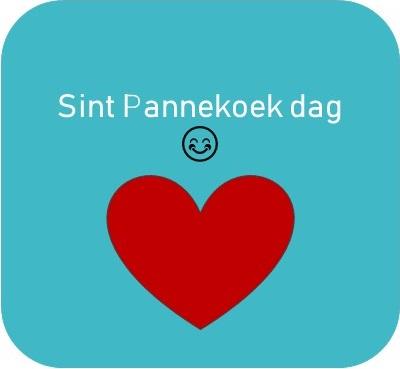 Sint Pannekoek dag