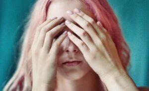 digitale oogvermoeidheid